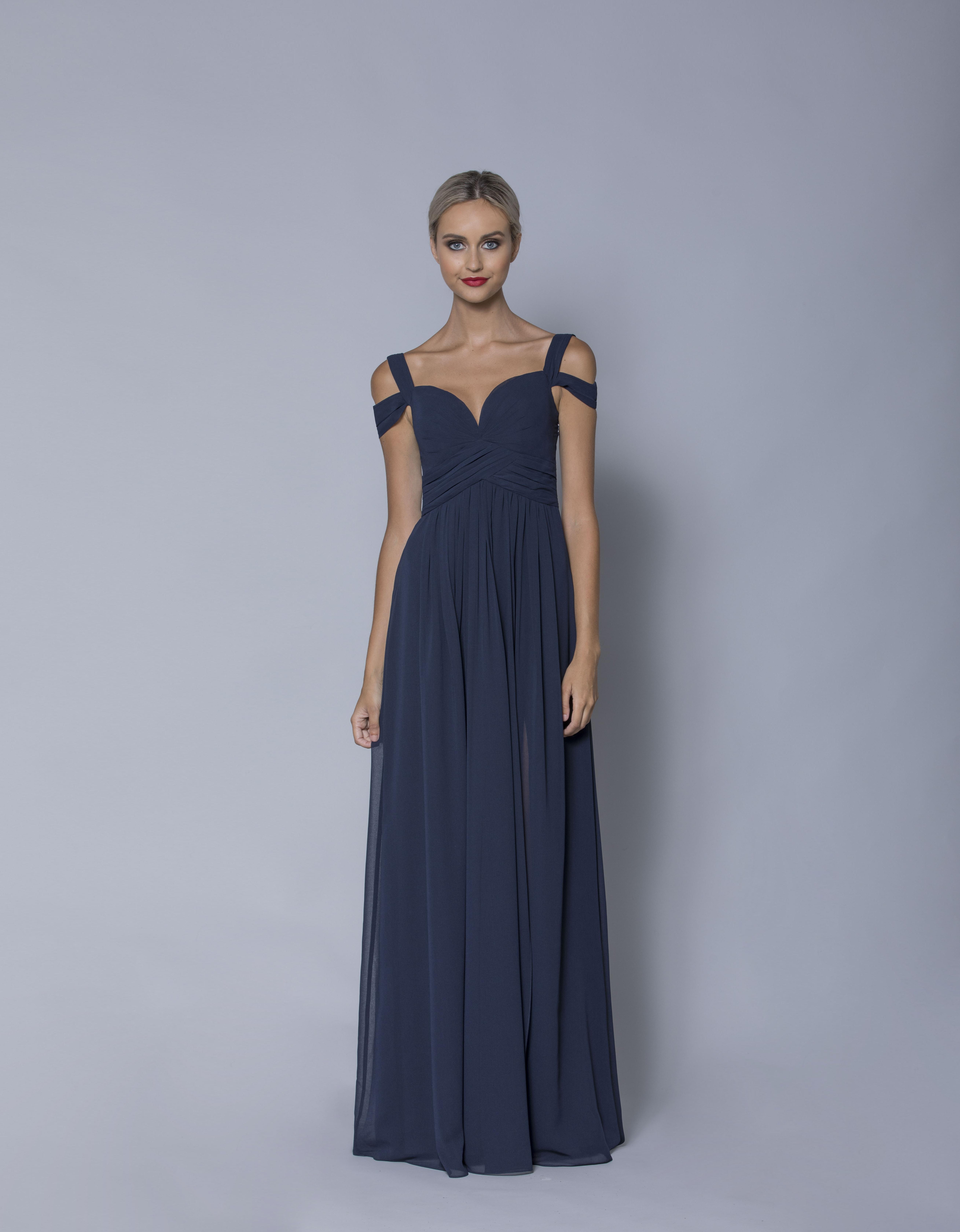 Formal Dresses Blush Bridal